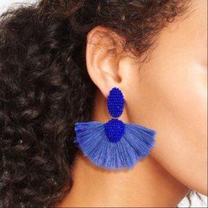 Stella & Dot - Ashton Fringe Earrings